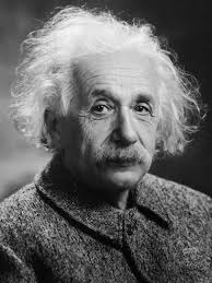 Einstein Study Day @ Benson Parish Hall