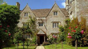 The Work of William Morris @ Kelmscott Manor