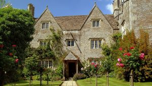 Kelmscott @ Kelmscott Manor | Kelmscott | England | United Kingdom