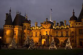Waddesdon Manor @ Coach from Braywick | United Kingdom